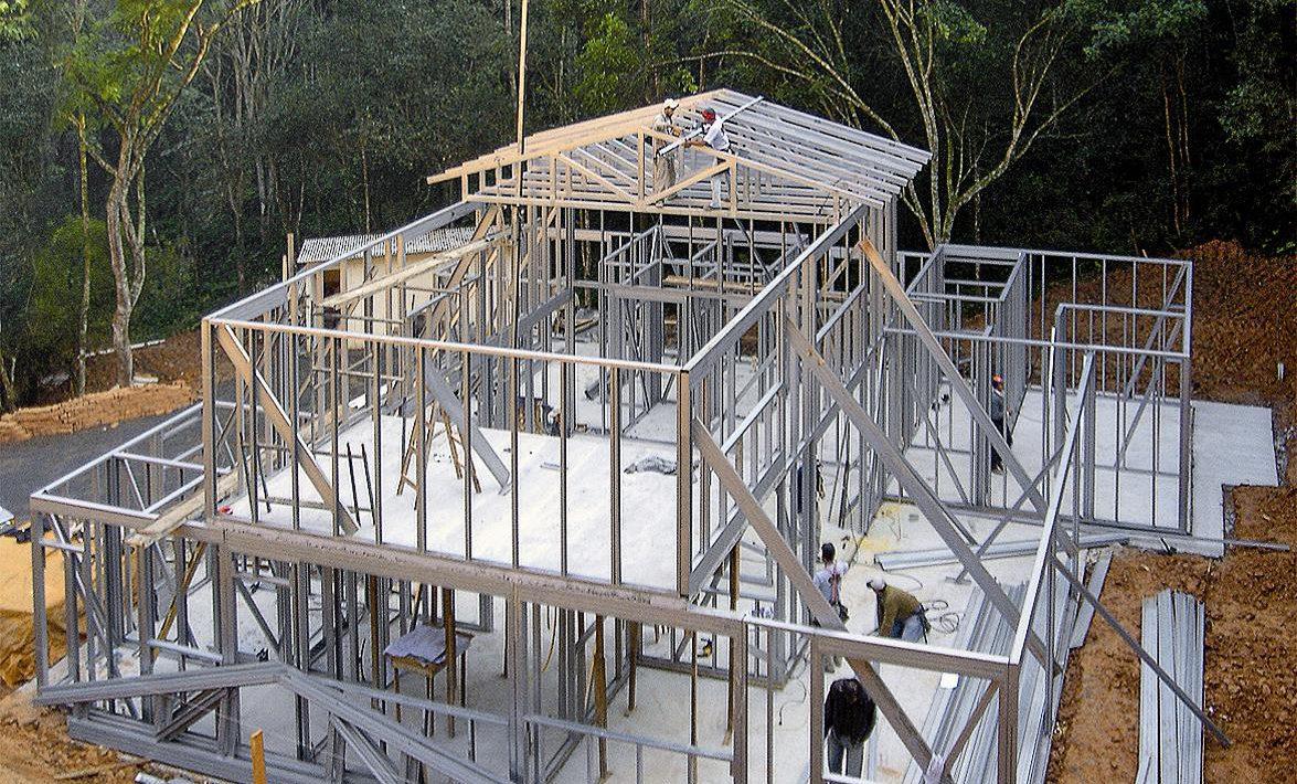 Tipos de construcción