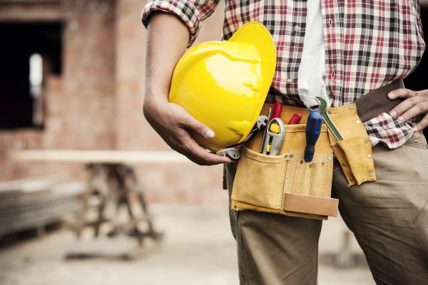 construcción de viviendas para la clase media