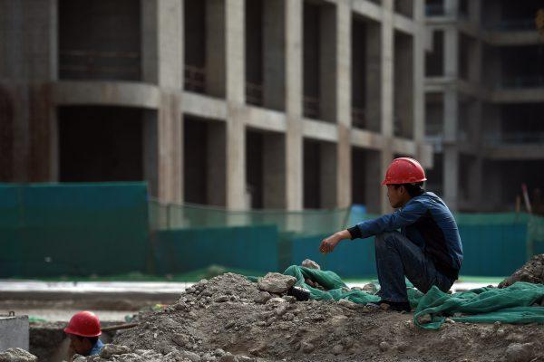 burbuja inmobiliaria en china