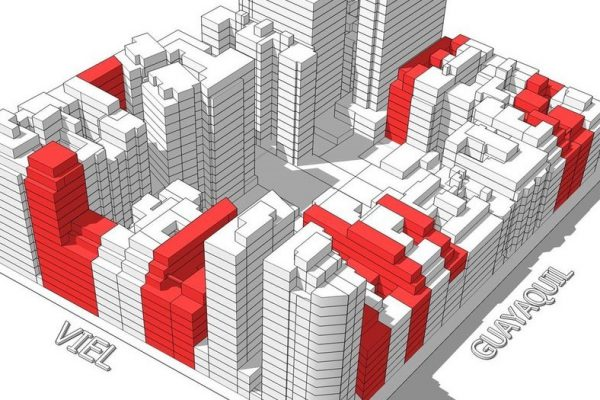 nuevo Código Urbanístico