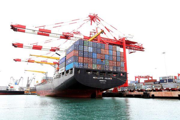 crecimiento en las exportaciones