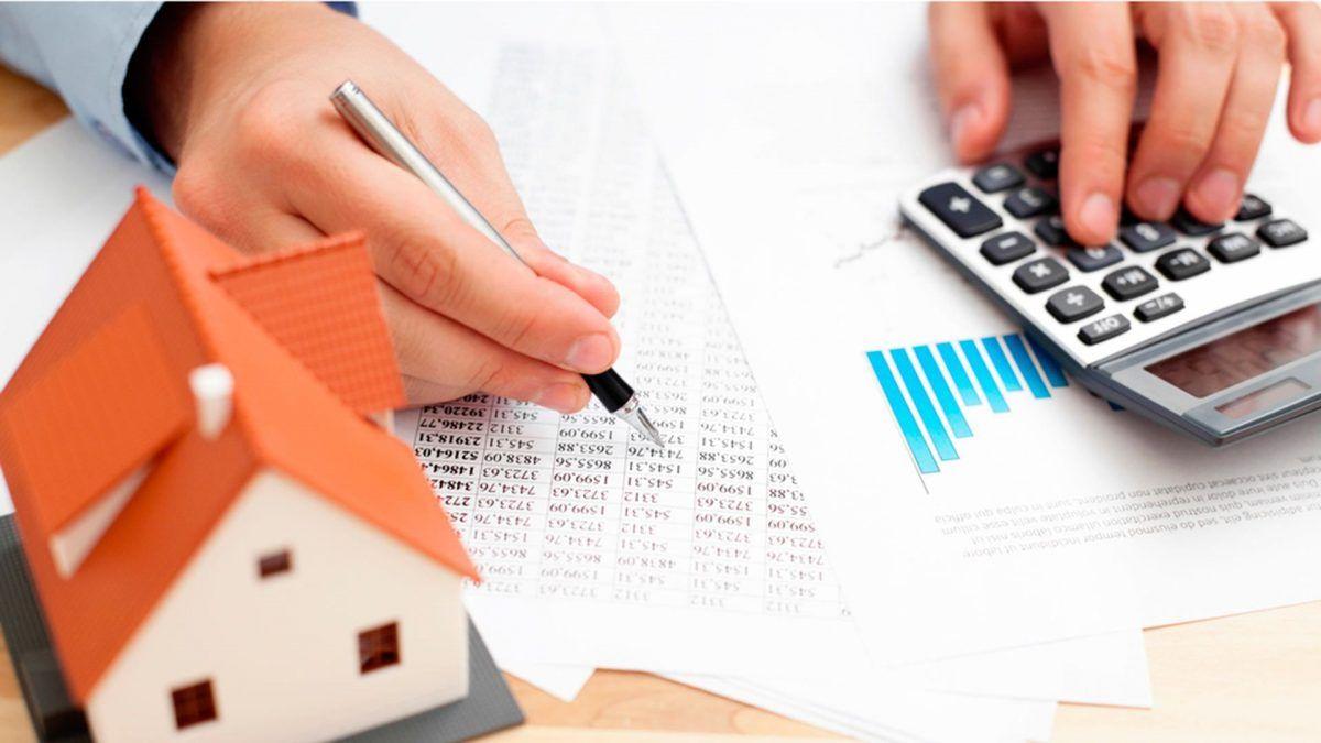 tasación de propiedades
