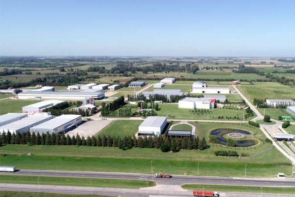 Parques industriales y su crecimiento