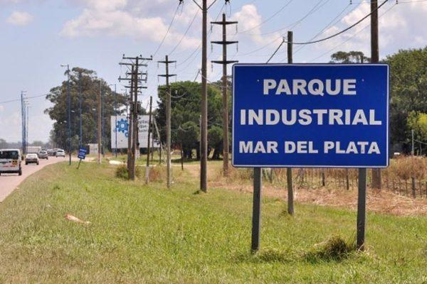 Donaciones por Coronavirus y Parques Industriales