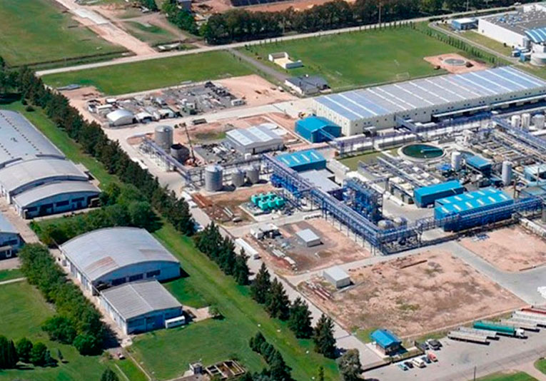 Programa de Parques Industriales