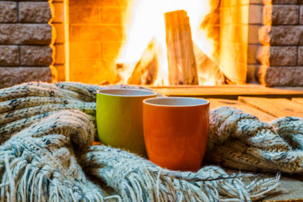 Mantener tu hogar caliente