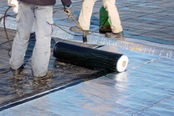 Membrana para techos