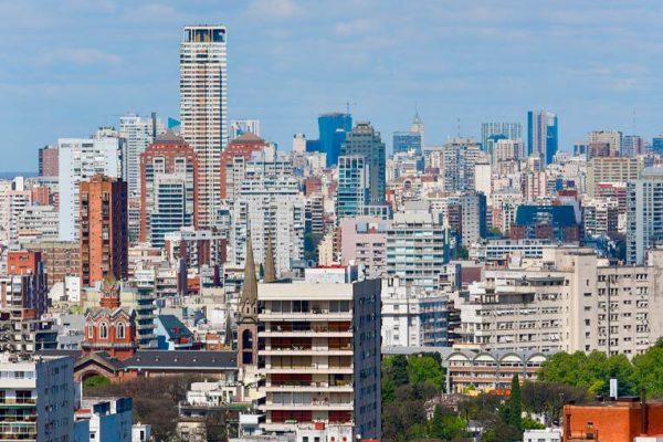 Mercado Inmobiliario 2020