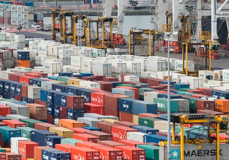 El comercio exterior crecerá en 2021