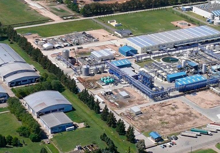 Parques Industriales y su cotización