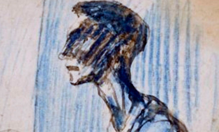 Subastan inédita obra perdida de Picasso